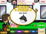 Fryer Feast- Special Prize