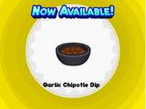 Garlic Chipotle Dip