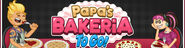 Top banner (Bakeria To Go!)