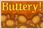 Butterscotch Bubbles Poster