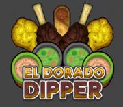 El Dorado Dipper (Logo)