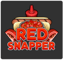 Red Snapper HD