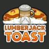 Lumberjack Toast (Logo)