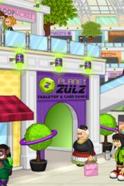 Planet Zulz