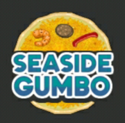 Seaside Gumbo (Logo)