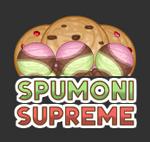 Spumoni Supreme Preview