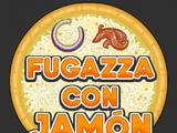 Fugazza Con Jamón