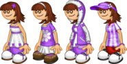 PLP Penny Outfits