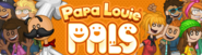 Papa Louie Pals banner