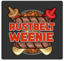 Rustbelt Weenie HD