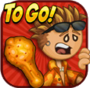 Wingeria To Go! Icon Transparent