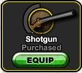 A4 Shotgun