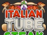 Italian Tube Steak
