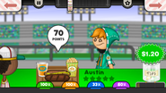 Austin Nervous