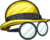 Bowlerandglases