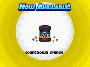 Papa's Donuteria - Countdown Crunch