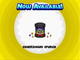 Countdown Crunch