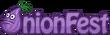Onionfest logo