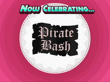 Piratebash