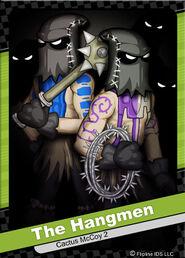 049 The Hangmen
