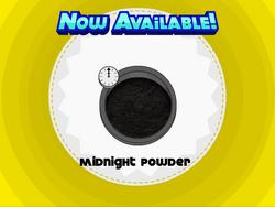 Papa's Donuteria - Midnight Powder
