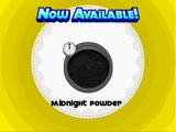 Midnight Powder