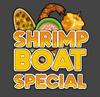 Shrimp Boat Special (Logo)