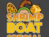 Shrimp Boat Special