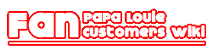 Fan Papa Louie-Wiki-wordmark
