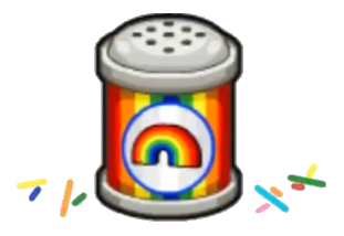 Rainbow Sprinkles HD02