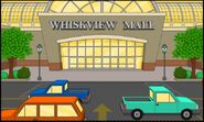 Summer at the Whiskview Mall