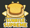 Sunshine Supreme (Logo)