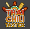 Thai Chili Taster (Logo)