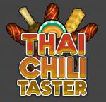Thai Chili Taster (Logo)