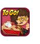 Webpage icon (Bakeria To Go!)