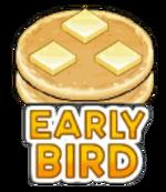 Early Bird (Logo)