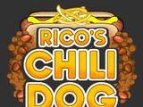 Rico's Chili Dog