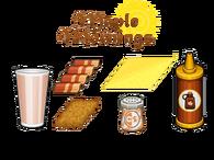 MapleMornings Ingredients Sushiria