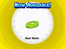 Kiwi Sushi