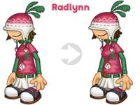 Radlynn Cleanup