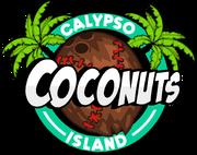 Calypso Island Coconuts - Logo