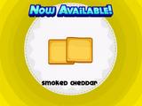 Smoked Cheddar