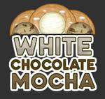 White Chocolate Mocha Preview