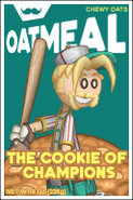 Cookie of Champions