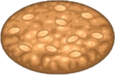 Oatmeal Cookie Transparent