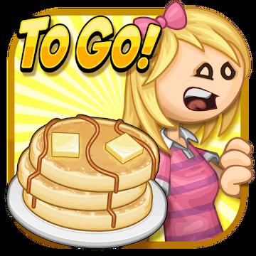 Papa's Pancakeria To Go! | Flipline Studios Wiki | Fandom