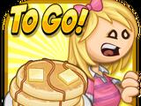 老爹煎饼店To Go!
