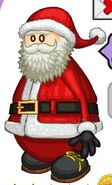 Santaprof