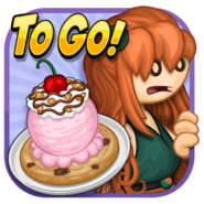 Scooperia To Go! logo