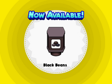 Black Beans (CTG)